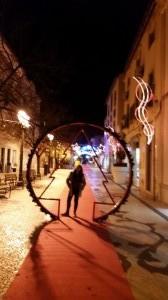Rua Maria Campina Natal