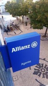Allianz foto